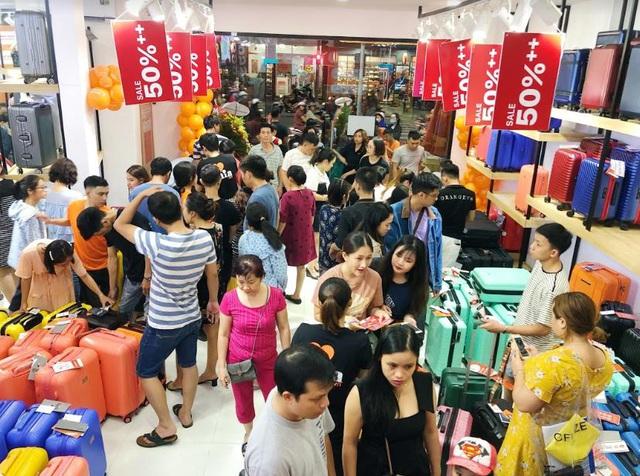 MIA.vn đạt kỷ lục hơn 30.000 khách mua hàng chỉ trong 3 ngày - Ảnh 2.