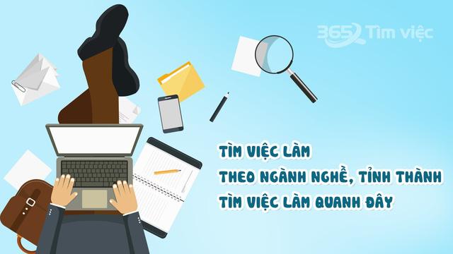 """Timviec365.vn – Nơi bạn có thể giải bài toán """"tìm việc làm tại Đà Nẵng"""" ra vô số nghiệm! - Ảnh 5."""