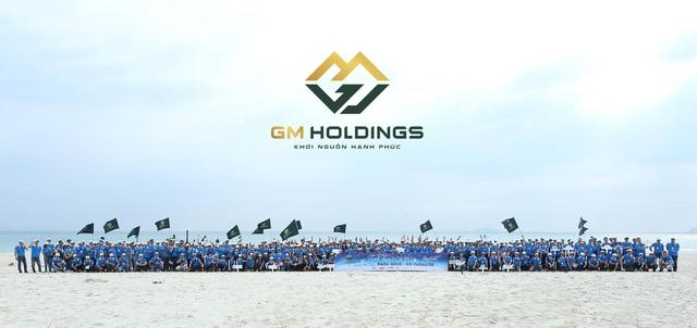 GM Holdings: Giá trị cốt lõi của doanh nghiệp được tính bằng sự gắn bó của nhân viên - Ảnh 2.