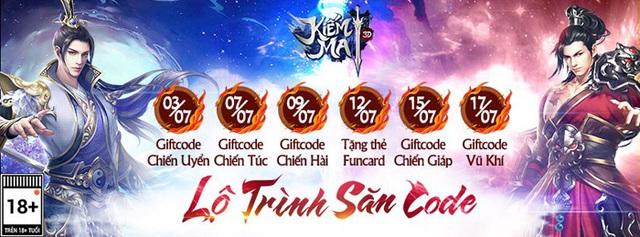 Sự bài bản và chuyên nghiệp được thể hiện qua tựa game Kiếm Ma 3D – NPH Funtap - Ảnh 1.