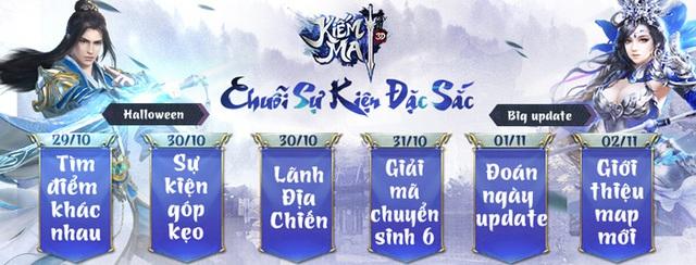 Sự bài bản và chuyên nghiệp được thể hiện qua tựa game Kiếm Ma 3D – NPH Funtap - Ảnh 2.