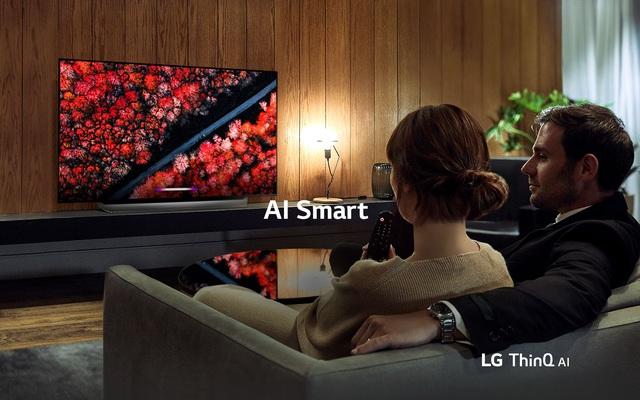5 lý do khiến LG OLED C9 đạt giải TV xuất sắc nhất tại Tech Awards 2019 - Ảnh 2.
