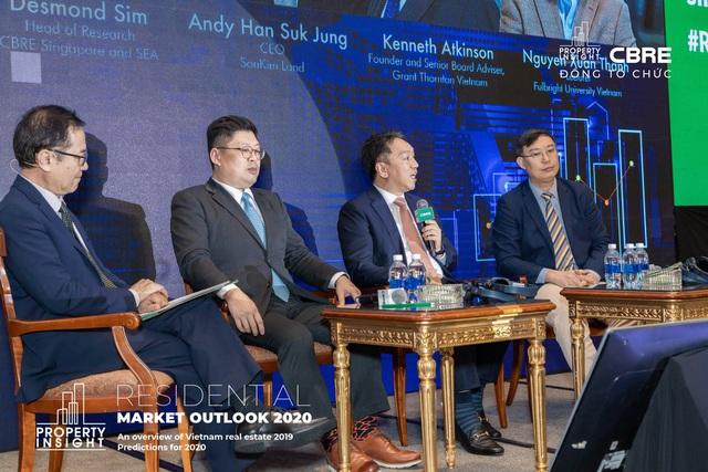 Thị trường căn hộ hạng sang TP HCM 2019 và triển vọng tươi sáng cho năm 2020 - Ảnh 2.