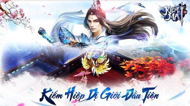 Sự bài bản và chuyên nghiệp được thể hiện qua tựa game Kiếm Ma 3D – NPH Funtap - Ảnh 3.