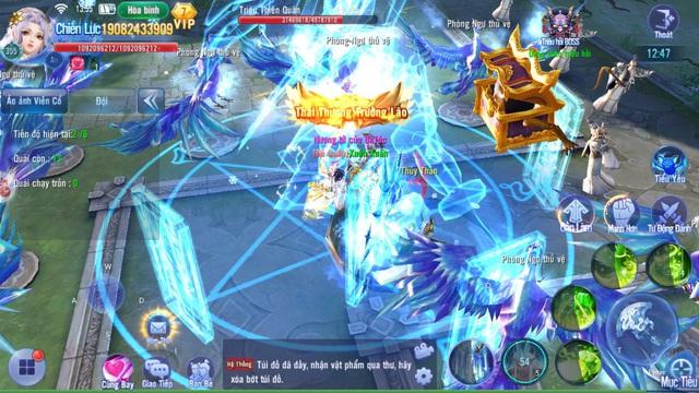 Sự bài bản và chuyên nghiệp được thể hiện qua tựa game Kiếm Ma 3D – NPH Funtap - Ảnh 4.