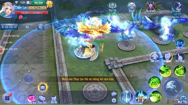 Sự bài bản và chuyên nghiệp được thể hiện qua tựa game Kiếm Ma 3D – NPH Funtap - Ảnh 5.