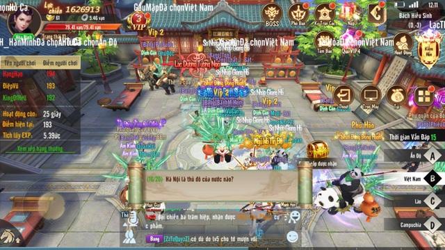 Chào năm mới 2020, Kiếm Ca VNG dành tặng 300 giftcode cho các game thủ - Ảnh 6.