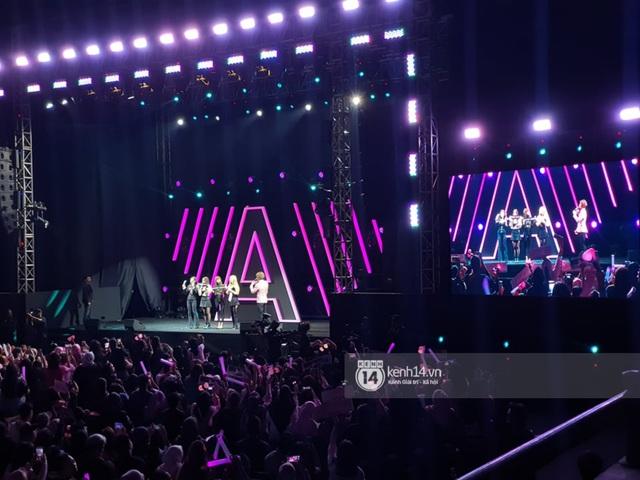 Fanmeeting Awesome Live với BlackPink: Những trải nghiệm khó quên dành riêng cho cộng đồng Blinks với khách mời đặc biệt Galaxy A71 - Ảnh 2.