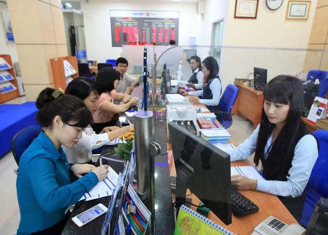 BAOVIET Bank triển khai chương trình Lì xì Canh Tý – Rước lộc đón xuân, Lãi suất tới 8,55%/năm - Ảnh 1.