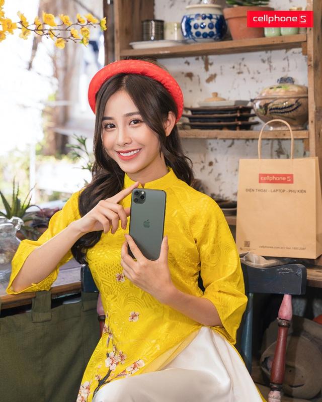 iPhone chính hãng VN/A giảm tận 4 triệu, từ nay đến hết 23/1 tại CellphoneS - Ảnh 1.