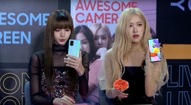 Fanmeeting Awesome Live với BlackPink: Những trải nghiệm khó quên dành riêng cho cộng đồng Blinks với khách mời đặc biệt Galaxy A71 - Ảnh 3.
