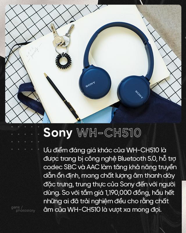 Những mẫu tai nghe Bluetooth dưới 2 triệu đang được giới trẻ săn lùng dịp cận Tết - Ảnh 3.