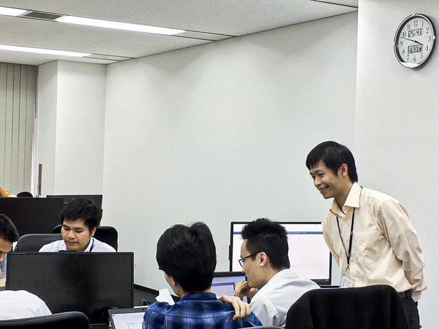 """PTGĐ start-up công nghệ Hybrid Technologies: """"Nếu không hạnh phúc thì không thể phát triển"""" - Ảnh 1."""