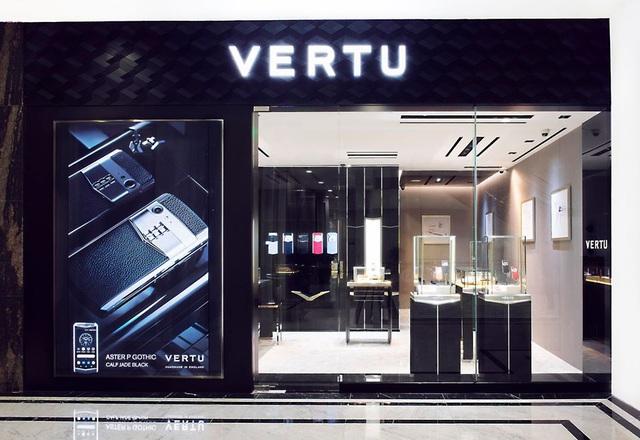 Vertu - Sự trở lại của một biểu tượng xa xỉ - Ảnh 5.