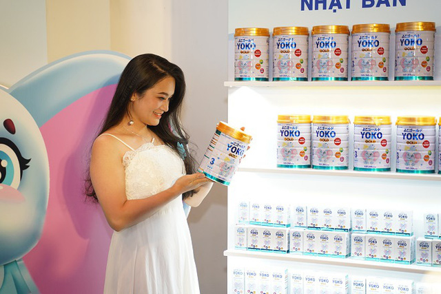 """Chọn sữa dưỡng chất tốt từ Nhật Bản: """"nhiệm vụ"""" có… khả thi? - Ảnh 2."""