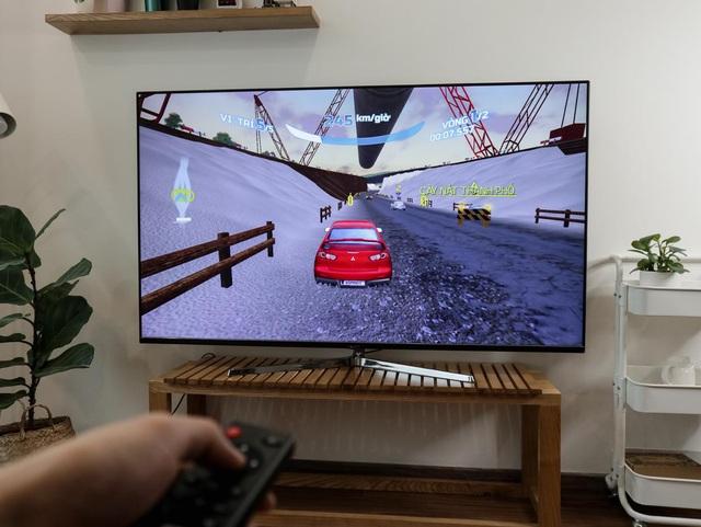 Trải nghiệm tuyệt vời với Casper Android TV 65EG8000: Màn hình 4K HDR, mỏng như iPhone, giá chỉ 25 triệu - Ảnh 8.