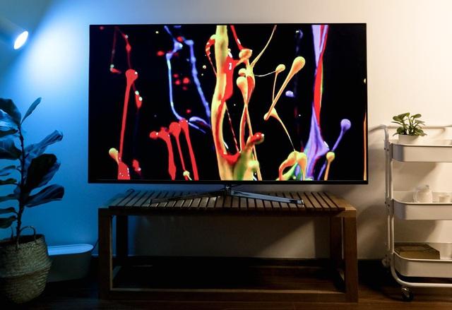 Trải nghiệm tuyệt vời với Casper Android TV 65EG8000: Màn hình 4K HDR, mỏng như iPhone, giá chỉ 25 triệu - Ảnh 9.