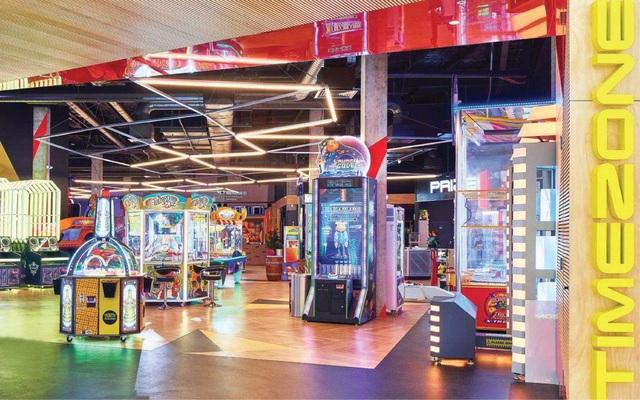 Timezone cùng tham vọng chiếm lĩnh sân chơi giải trí công nghệ cao tại Việt Nam - Ảnh 2.
