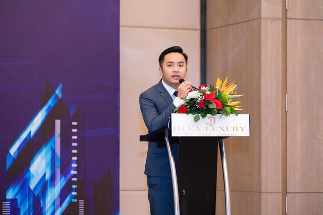Diva Group kí kết hợp tác trị giá hơn 30 tỷ đồng với Công ty truyền thông Việt - Ảnh 1.