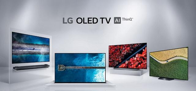 Vì sao 15 hãng TV lớn đều theo đuổi OLED hay còn gọi là Organic LED? - Ảnh 3.
