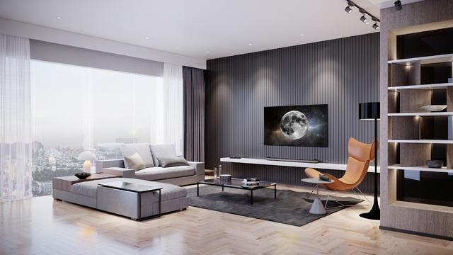 """Người dùng Việt """"mạnh tay"""" sắm TV OLED siêu mỏng dịp Tết - Ảnh 2."""