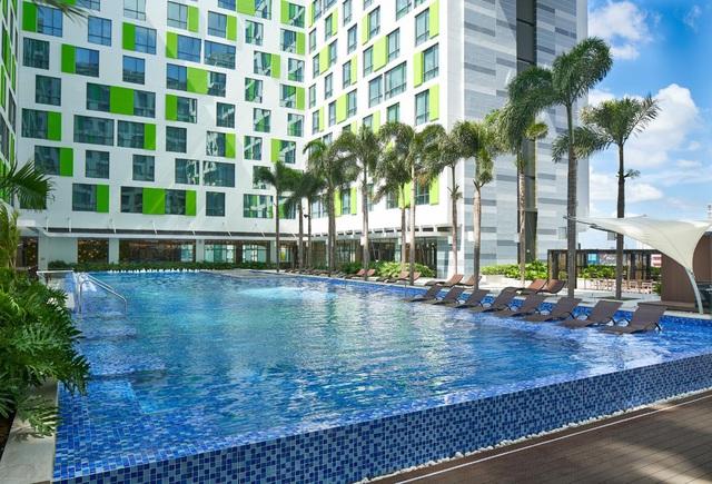 Holiday Inn & Suites Saigon Airport góp phần hiện thực hóa tiềm năng trở thành trung tâm Mice quốc tế của Thành phố Hồ Chí Minh - Ảnh 3.