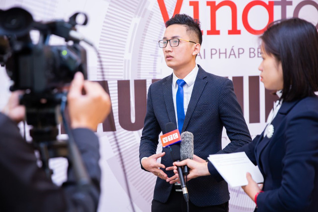 Vinafaro ra mắt 2 dòng sản phẩm bếp Libra và Virgo - Ảnh 4.