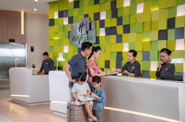 Holiday Inn & Suites Saigon Airport góp phần hiện thực hóa tiềm năng trở thành trung tâm Mice quốc tế của Thành phố Hồ Chí Minh - Ảnh 6.