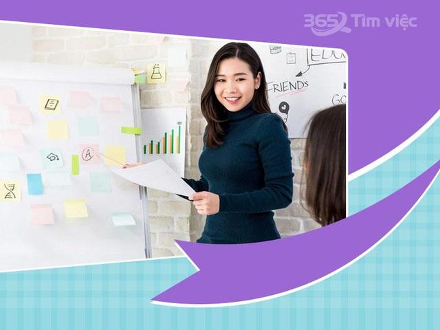 Việc làm marketing - xu hướng nghề nghiệp thời kỳ mới trên timviec365.vn - Ảnh 2.