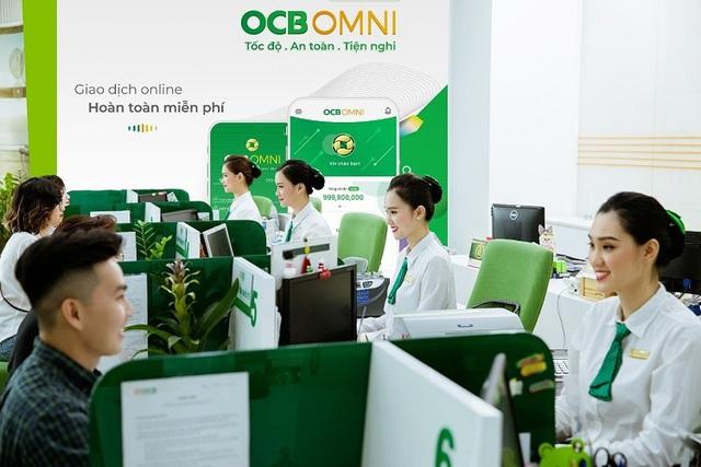 OCB đạt lợi nhuận hơn 3.200 tỷ đồng năm 2019 - Ảnh 1.