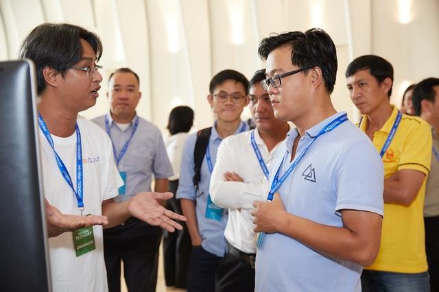 VNG CLOUD cung cấp bộ giải pháp đám mây cho 5 nhóm ngành quan trọng - Ảnh 1.