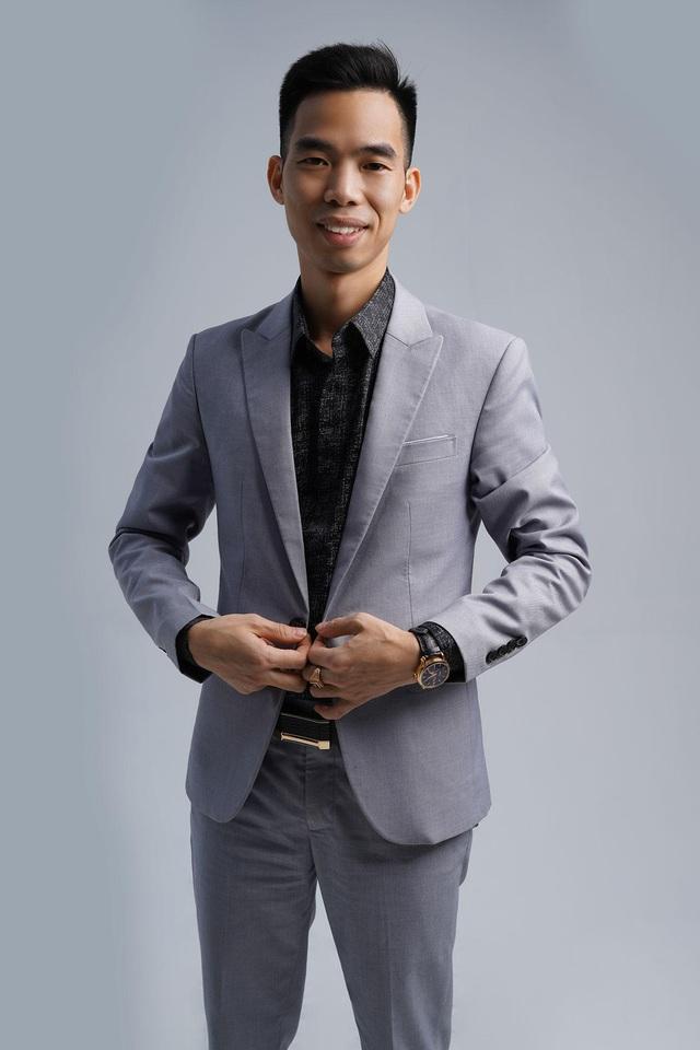 """CEO Quê Việt - người """"truyền lửa"""" nhiệt huyết, tận tâm - Ảnh 2."""