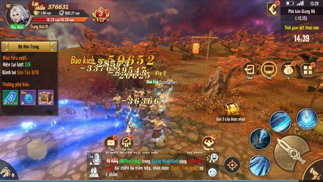 5 bí kíp game thủ Kiếm Ca VNG cần biết để tối ưu lực chiến - Ảnh 1.