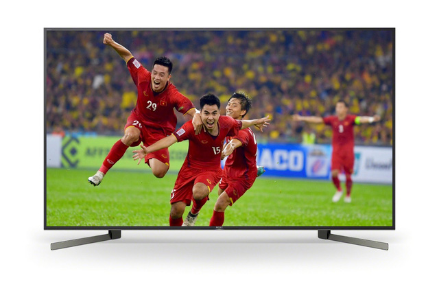 Bí quyết chọn mua TV dịp Tết cho fan bóng đá - Ảnh 3.