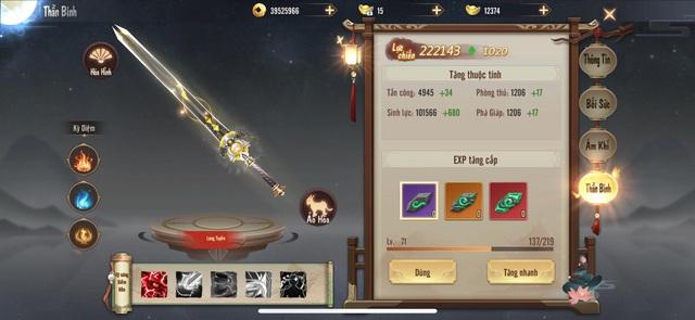 5 bí kíp game thủ Kiếm Ca VNG cần biết để tối ưu lực chiến - Ảnh 6.