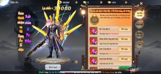 5 bí kíp game thủ Kiếm Ca VNG cần biết để tối ưu lực chiến - Ảnh 7.