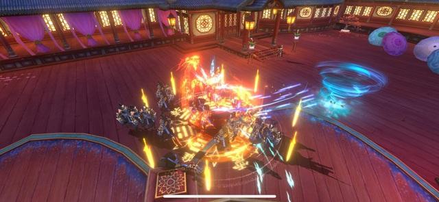 5 bí kíp game thủ Kiếm Ca VNG cần biết để tối ưu lực chiến - Ảnh 8.