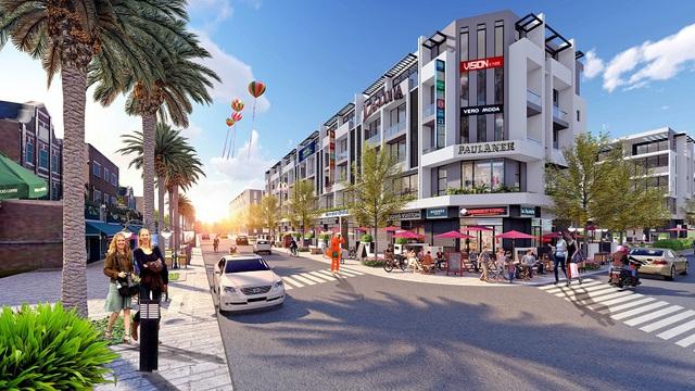 """Long Biên - Vùng đất cổ """"địa linh nhân kiệt"""" đang chuyển mình thành Trung tâm đô thị mới của Thủ Đô - Ảnh 1."""