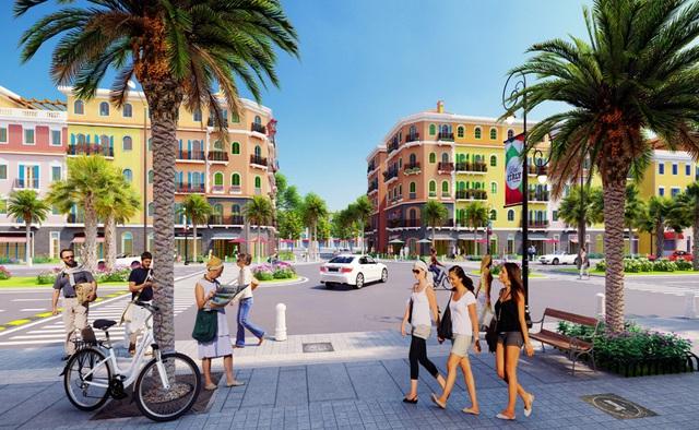 Bài toán tài chính sáng suốt khi đầu tư vào Sun Grand City New An Thoi - Ảnh 2.