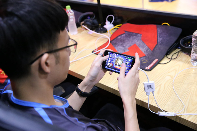 Mobile Legends: Bang Bang hé lộ chế độ chơi mới – Bang Bang Chess - Ảnh 3.