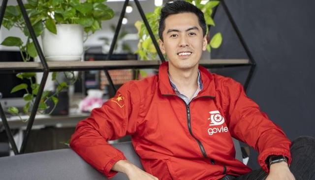 Bật mí con số phát triển ấn tượng, COO GoViet lạc quan về sự phát triển mô hình kinh tế chia sẻ tại Việt Nam - Ảnh 1.