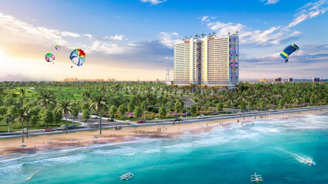 Quảng Bình – Điểm đến du lịch của năm 2020 - Ảnh 1.