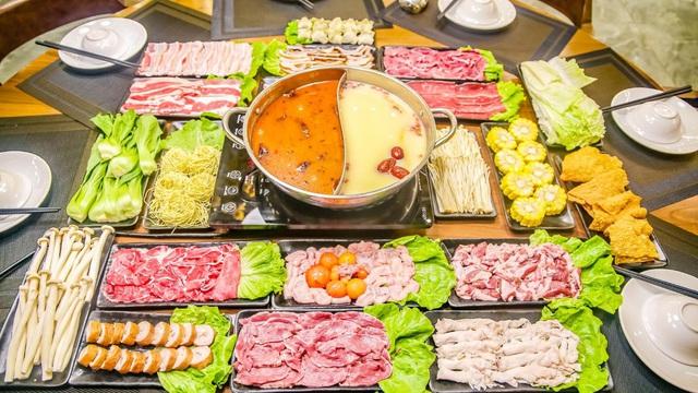 Lẩu Đài Loan - Món lẩu ngon nhiều lợi ích bạn đã từng thử? - Ảnh 2.