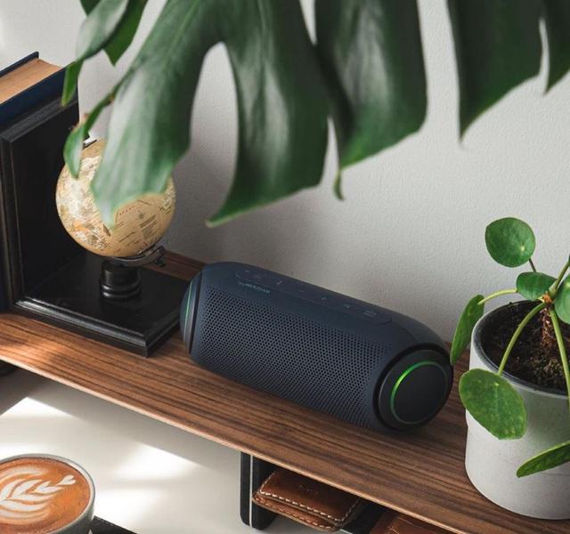 'Nội soi' chất âm Meridian Audio trong loa LG XBOOM Go - Ảnh 1.