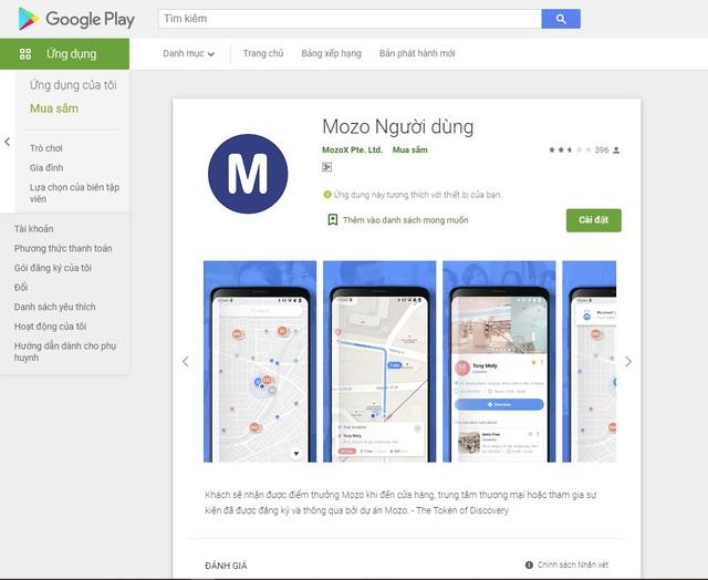 Mozo châm ngòi cho ứng dụng xanh tái phục hồi doanh nghiệp tại thành phố Hồ Chí Minh - Ảnh 1.