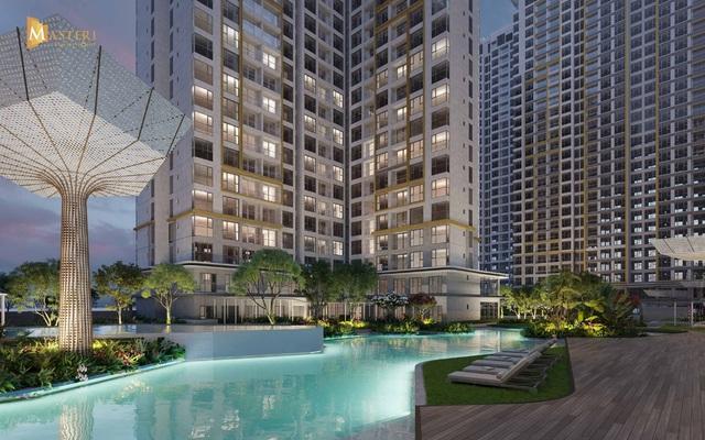 Masterise Homes mang đẳng cấp quốc tế vào dự án mới Masteri Centre Point - Ảnh 1.