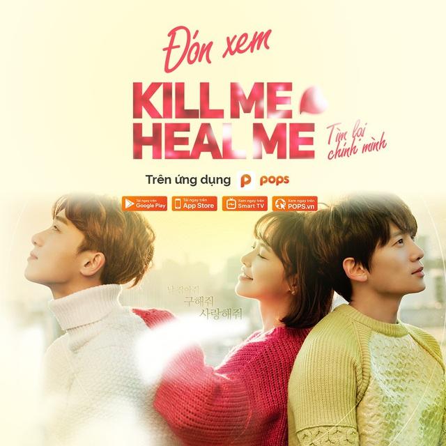 """Trước """"Điên thì có sao"""", màn ảnh Hàn từng có bộ phim sở hữu nhiều chất """"điên"""" khiến khán giả ám ảnh - ảnh 1"""