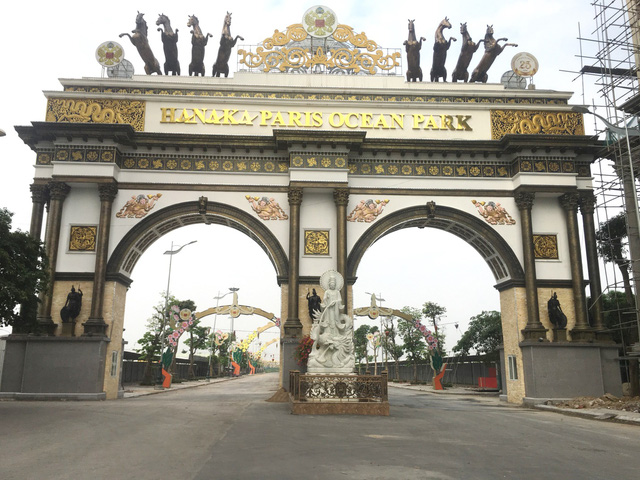 Hanaka Paris Ocean Park – Sức hút của thị trường BĐS Bắc Ninh - Ảnh 2.