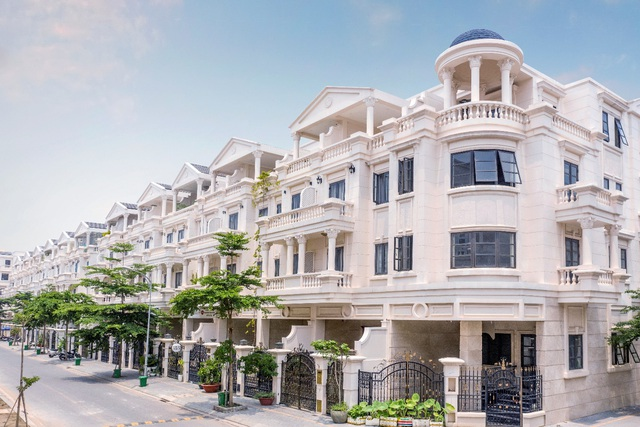 CityLand khởi công trung tâm thương mại quy mô 13.000 m2 - Ảnh 2.