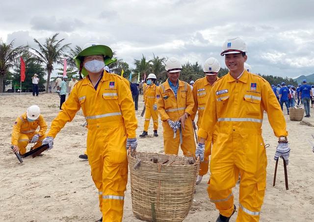 PV GAS: Chung tay hưởng ứng chiến dịch Làm cho thế giới sạch hơn năm 2020 - Ảnh 3.